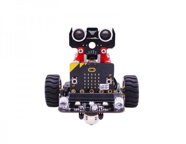 Yahboom micro:bit Smart Robot Car für micro:bit (ohne micro:bit Board)
