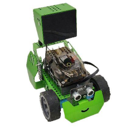 """Robobloq MINT Erweiterung 3-in-1 """"LED Matrix"""" für Q-Scout Roboter"""