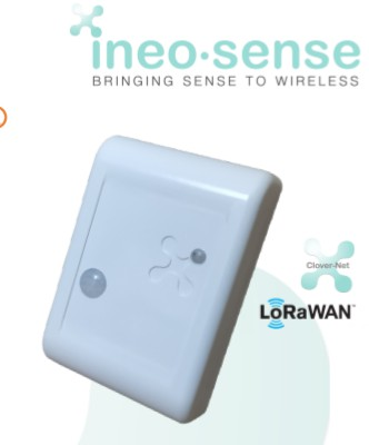 Ineo LoRa Infrarot Presense Dectection (PIR) Sensor