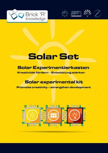 ALLNET Brick'R'knowledge Handbuch Solar Set