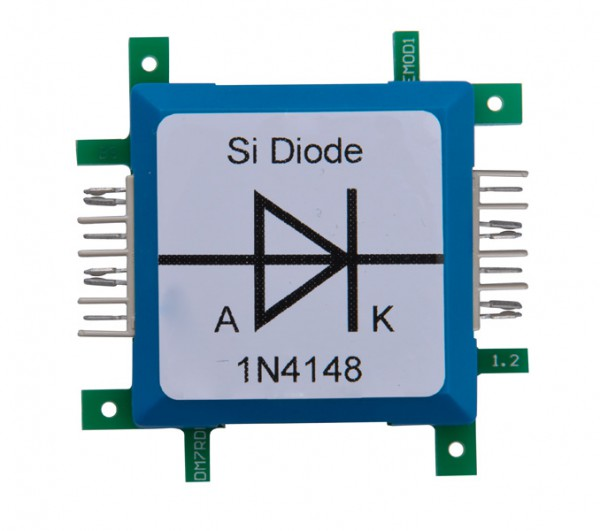 ALLNET Brick'R'knowledge Diode Siliziumdiode 1N4148