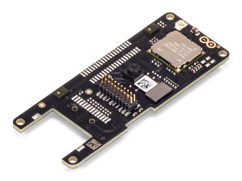 Arduino® Industrial Shield Portenta Vision LoRa