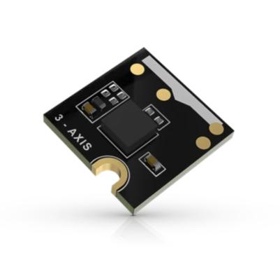 RAK Wireless LoRa WisBlock 3 Axix Acceleration Sensor RAK1904