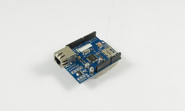 ALLNET 4duino Board Ethernet Shield W5100 R3