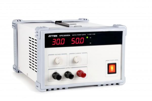 ATTEN Labor-Netzgerät 30V/50A