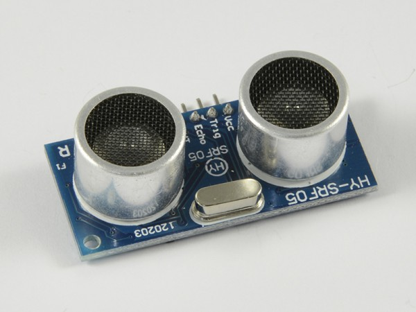 ALLNET 4duino Ultraschall Sensor HC-SRF05