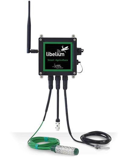 "Libelium IoT Kit ""Smart Agriculture"""