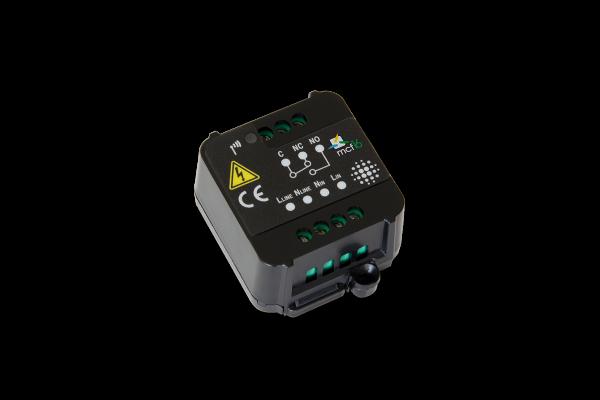 LoRa MCF88 LoRaWAN wireless actuator