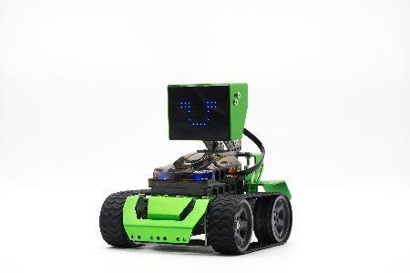 "Robobloq MINT Roboter ""Qoopers"" ab 10 Jahren"