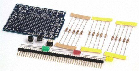 Arduino® Shield - Proto KIT Rev3