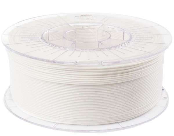 Spectrum 3D Filament ASA 275 1.75mm POLAR WHITE 1kg
