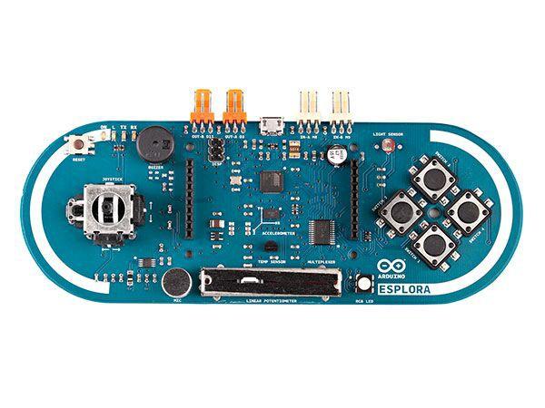 Arduino® Esplora