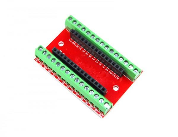 ALLNET 4duino Nano IO Shield