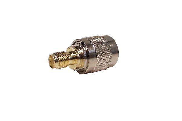 Poynting Antennen Zubehör Adapter A-ADPT-028 SMA (F) zu TNC (M)