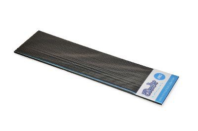 "3Doodler Create+ Filament ABS schwarz 24 Stück ""Black Belt Black 24 Pack"""