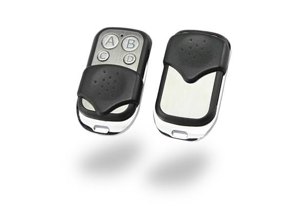 Sonoff Accessories 4 key 433 Remote ohne Batterie
