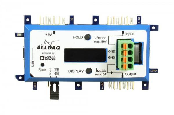 ALLNET Brick'R'knowledge Powermeter Brick