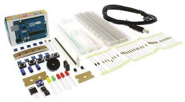 Arduino® KIT Workshop - Base level