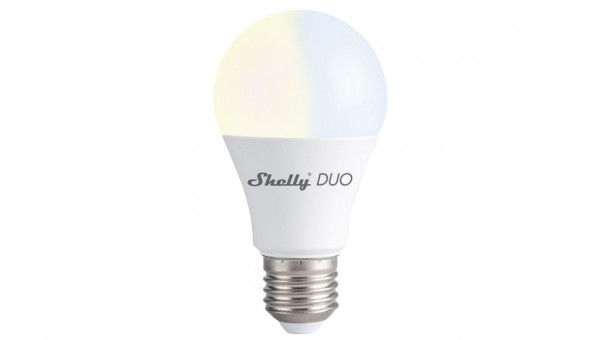 Shelly DUO Led Bulb