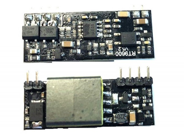 Banana Pi zbh. BPI-9600 IEEE802.3af PoE Module