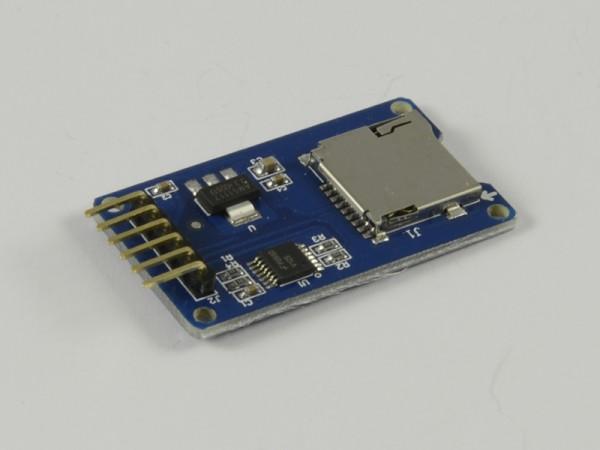 ALLNET 4duino Micro SD Card Modul