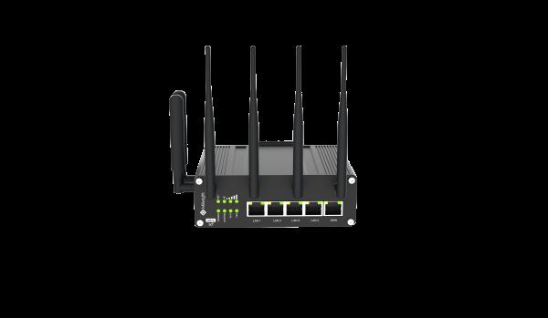 Milesight IoT Ind. Cellular Router UR75 5G GPS PoE Wi-Fi