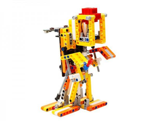 Yahboom biped:bit Building Block Pack + super:bit für micro:bit (ohne micro:bit Board)
