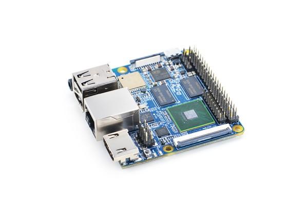 FriendlyELEC NanoPi M2A - Samsung Quad Core A9, 1Gb, Gbit Lan, Wifi,BT