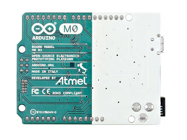 Arduino® M0 / Zero