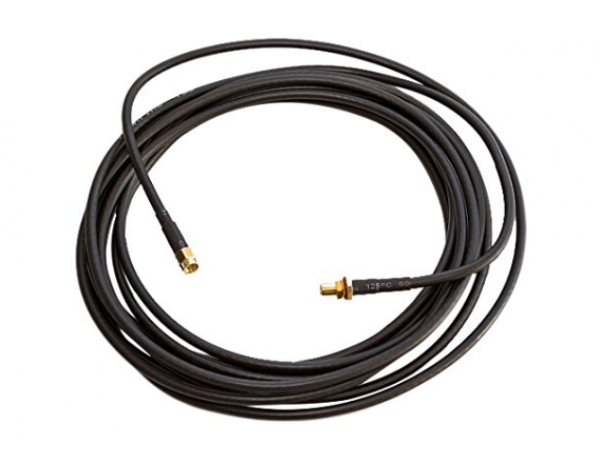 Poynting GSM-Antenne zbh. CAB-93 CAB, 5m single HDF-195 Low Loss Cable SMA(m) to SMA(f)