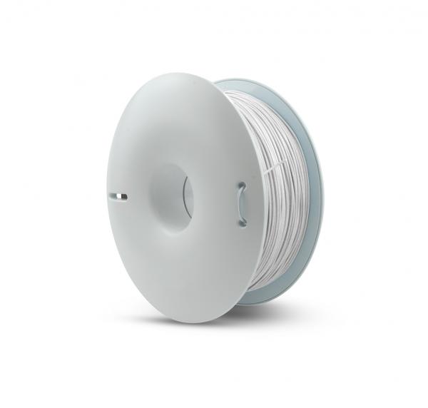 Fiberlogy 3D Filament PLA Mineral weiß 1,75 mm