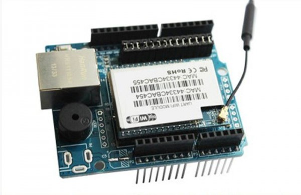 ALLNET 4duino Wifi Module Shield