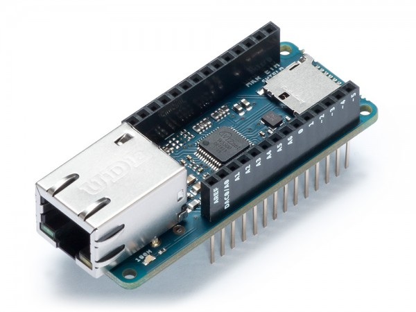 Arduino® Shield MKR ETH (Ethernet)
