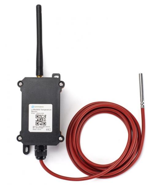 DRAGINO Sensor LoRa Industrial Outdoor Temperatur Transmitter LTC2-SI-EU868