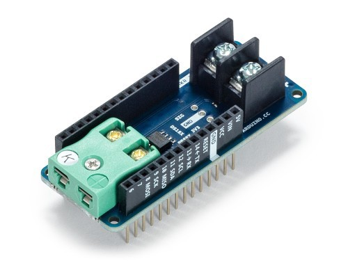 Arduino® Shield MKR THERM (Thermoelemente)