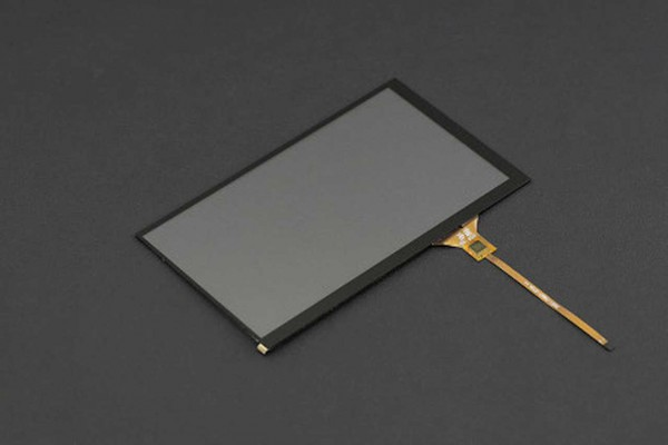 LattePanda 7-inch 1024x600 Touchpanel