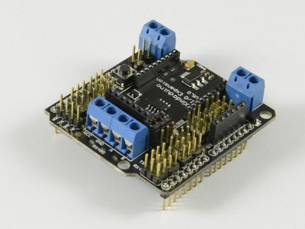 ALLNET 4duino Sensor Erweiterungsplatine