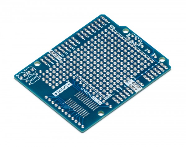 Arduino® Shield Proto (Prototyping)