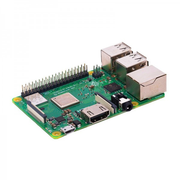 "Raspberry Pi 3B+ Board ""NEU"""