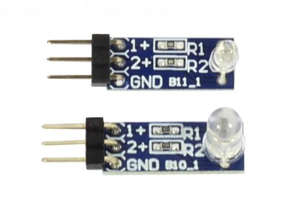 ALLNET 4duino Two colour LED/ zweifarbige LED