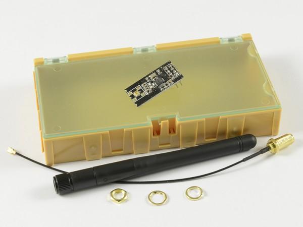 ALLNET 4duino Wireless Modul NRF24L01+ mit Antenne