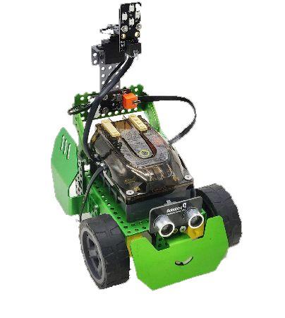 """Robobloq MINT Erweiterung 3-in-1 """"Servo Pack"""" für Q-Scout Roboter"""
