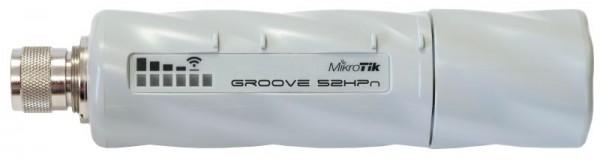 MikroTik Wireless RBGroove-52HPn
