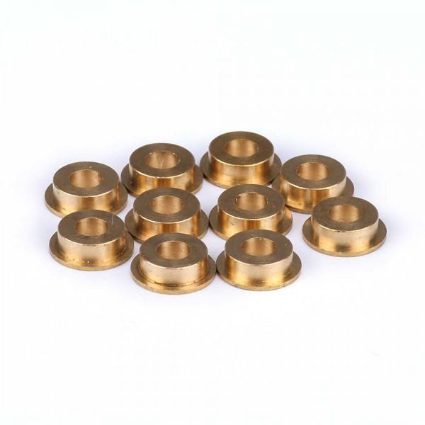 Makeblock-Flange Copper Sleeve 4*8*3mm(10-Pack)