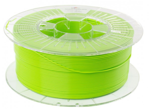 Spectrum 3D Filament ASA 275 1.75mm LIME grün 1kg