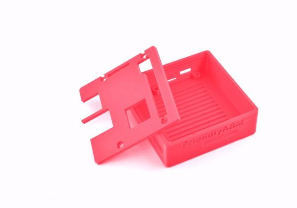 FriendlyELEC NanoPi M2 zbh. 3D Printed Housing Gehäuse