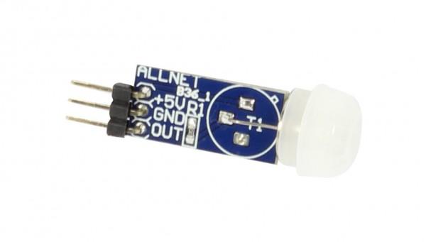 ALLNET 4duino Motion detection / Bewegungssensor