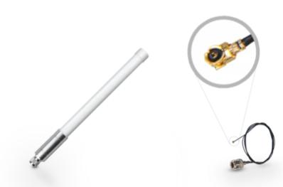 RAK Wireless LoRa Accessories Fiber Glass Antenna SMA