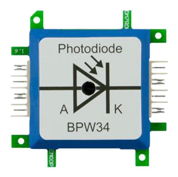 ALLNET Brick'R'knowledge Diode Photo BPW34