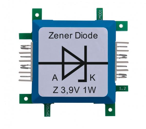 ALLNET Brick'R'knowledge Diode Zenerdiode Z 3.9V 1W